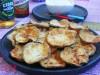 Жареные,хрустящие баклажаны(испанская кухня)