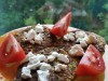 Кабачковые оладьи без муки