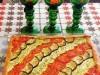 Пирог «Щедрая грядка»